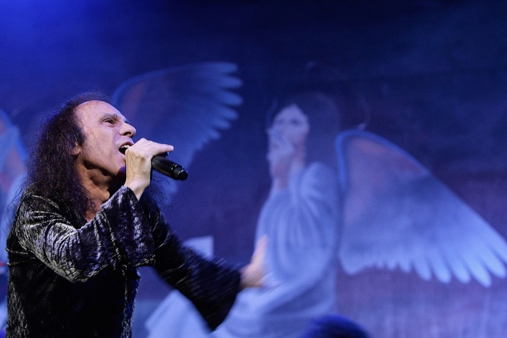 11 Years Ago: Ronnie James Dio Passes Away