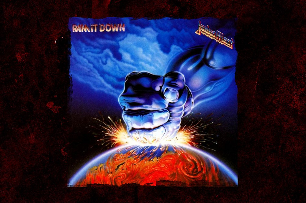 33 Years Ago: Judas Priest Flash Metal Form on Experimental 'Ram It Down'
