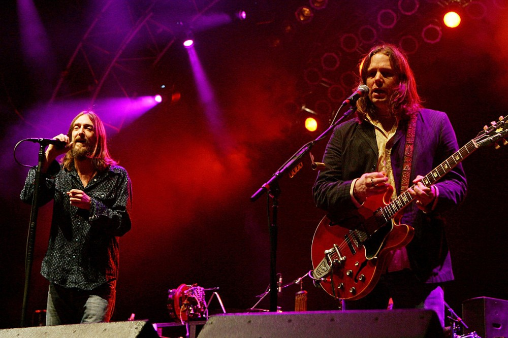 The Black Crowes Readjust 2021 Reunion Tour Schedule [Update]