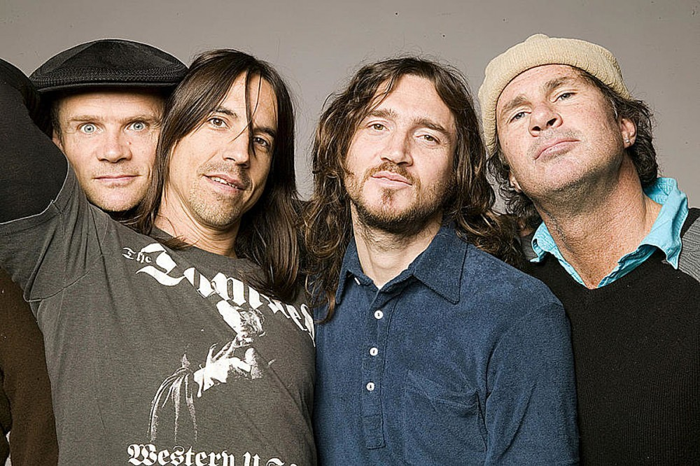 Poll: What's the Best Red Hot Chili Peppers Song? – Vote Now