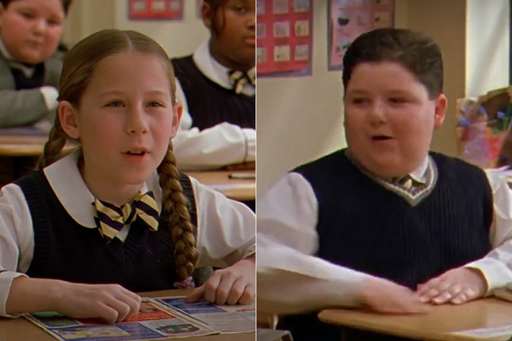 Two 'School of Rock' Kids Now Dating in Real Life