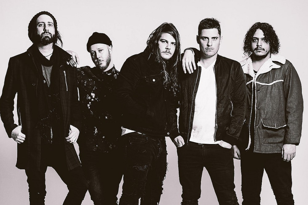 The Glorious Sons Power Through High Energy Song 'Daylight'
