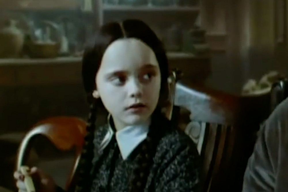 Wednesday Cast in New Tim Burton-Directed 'Addams Family' Spinoff Series