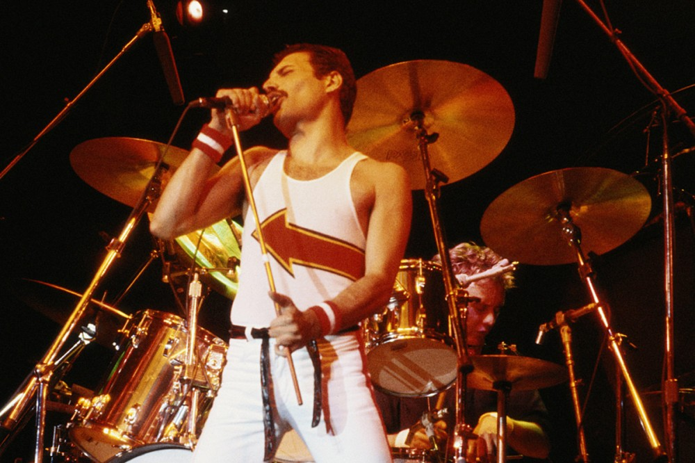 Freddie Mercury's Life Detailed in New Graphic Novel