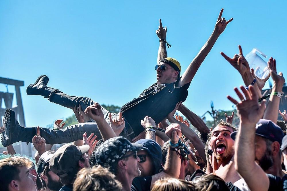 2021 Rock + Metal Festival Guide