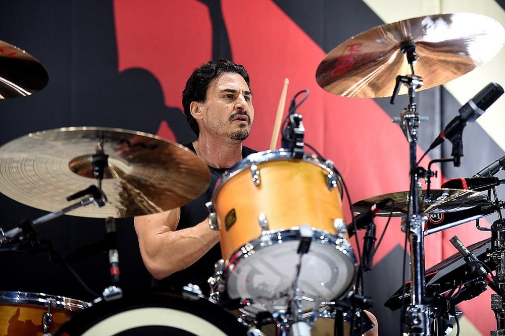 Rage Against the Machine's Brad Wilk Undergoes Knee Surgery for Torn Meniscus