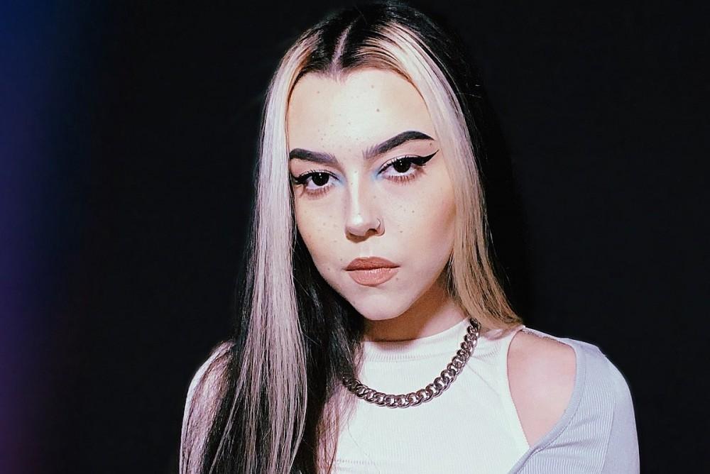 Popular Rock YouTuber Violet Orlandi Releases Debut Original Album