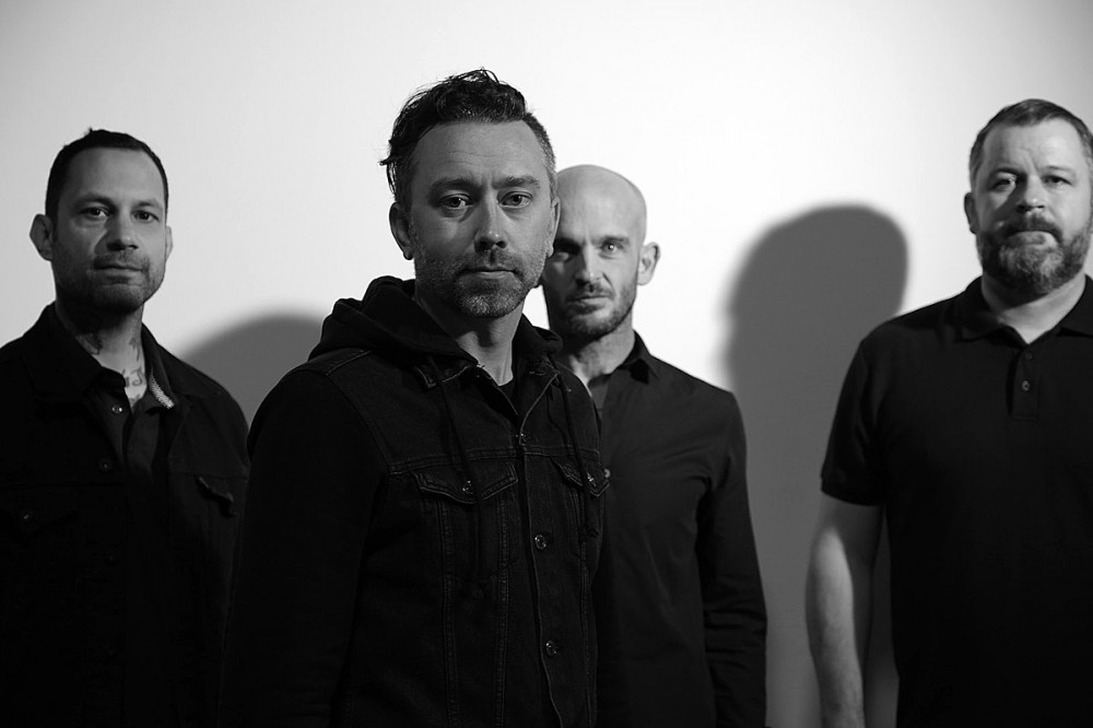 Rise Against Reveal 'Talking to Ourselves,' Being Honored With 'Rise Against Day' in Chicago