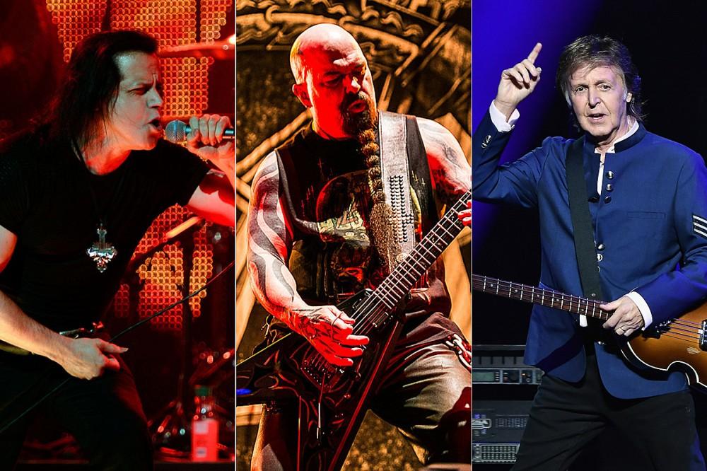 Rock Stars Celebrating Birthdays in June