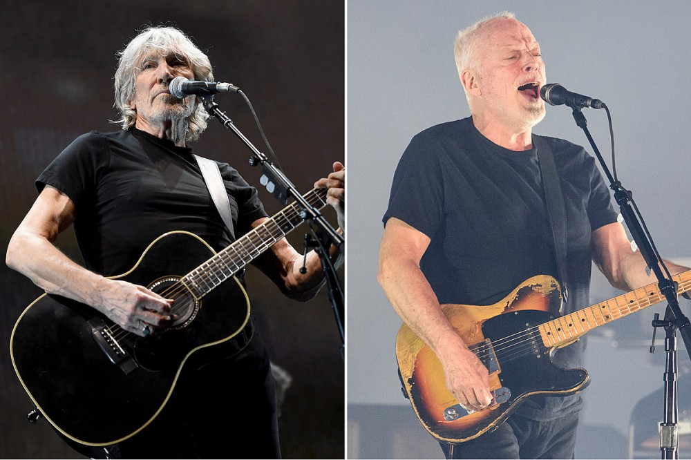 Roger Waters Says David Gilmour Is Blocking Reissue of Pink Floyd's 'Animals' Over Liner Notes