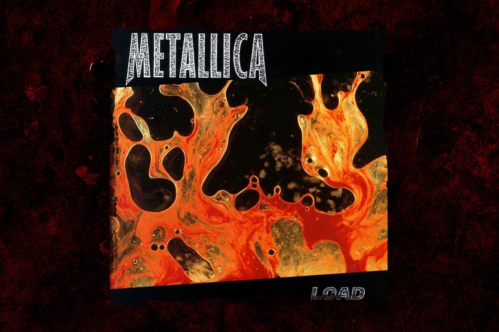 25 Years Ago: Metallica Release 'Load'
