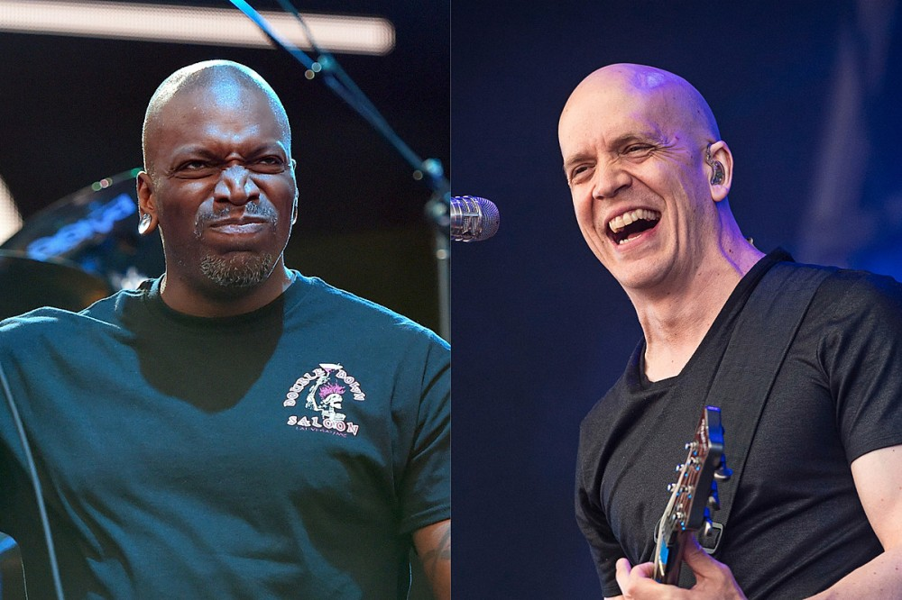 Sepultura Re-Record 'Mask' With Devin Townsend, Announce 'SepulQuarta' Collabs Album
