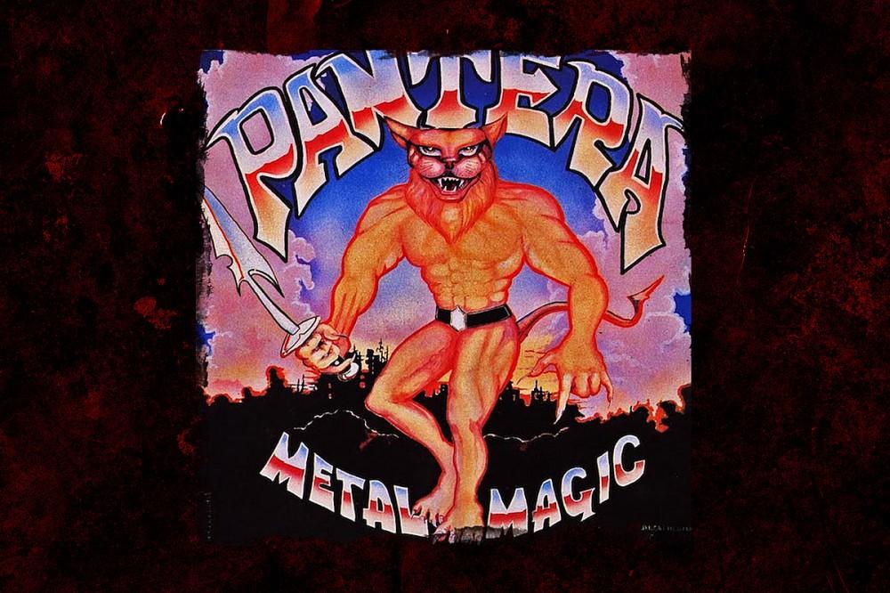 38 Years Ago: Pantera Release Their First Album 'Metal Magic'