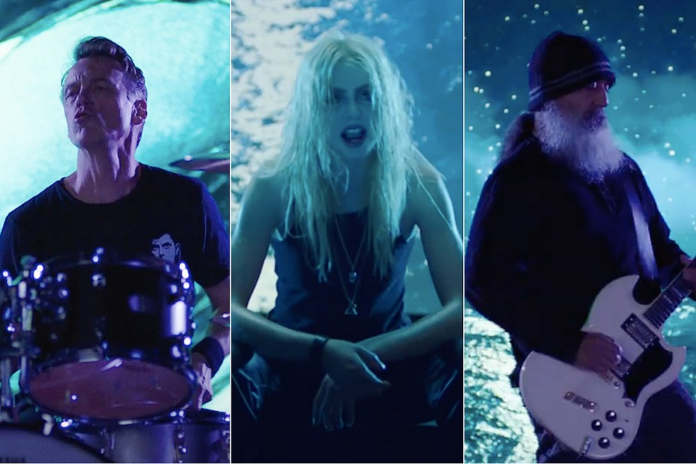 The Pretty Reckless Release New Video for 'Only Love Can Save Me Now'
