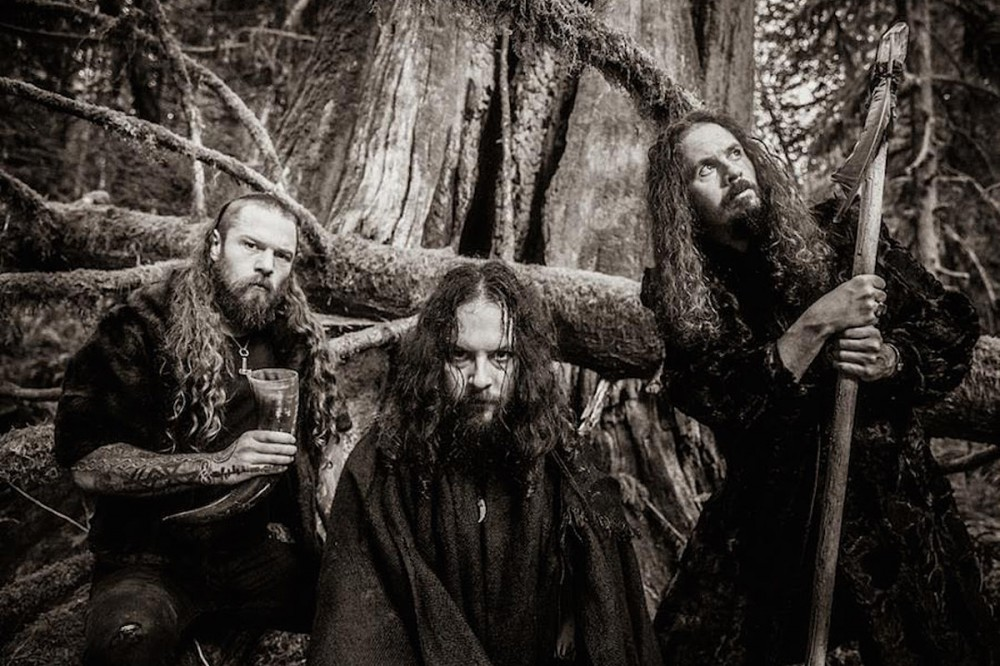 Wolves in the Throne Room Drop Hypnotic New Song 'Mountain Magick' Off New Album 'Primordial Arcana'