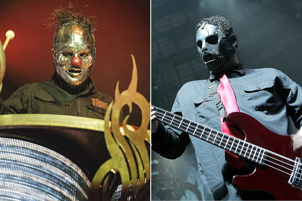 Clown Discusses Slipknot's Unreleased Paul Gray Tribute Song