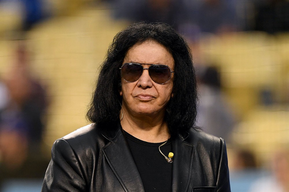 Gene Simmons Blasts Politician Who Asked if We Can Alter the Moon's Orbit