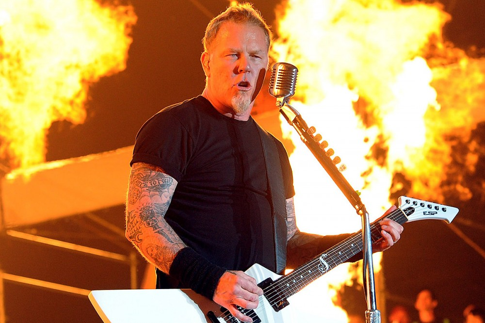 Metallica Suing Insurer for Damages From Postponed 2020 Tour