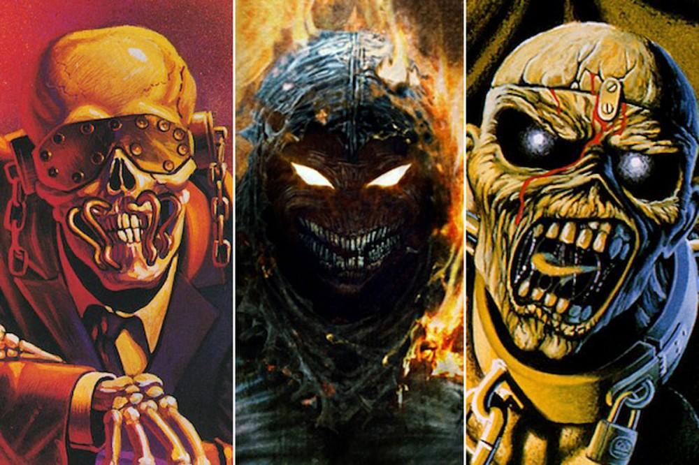 The Top 25 Metal Mascots