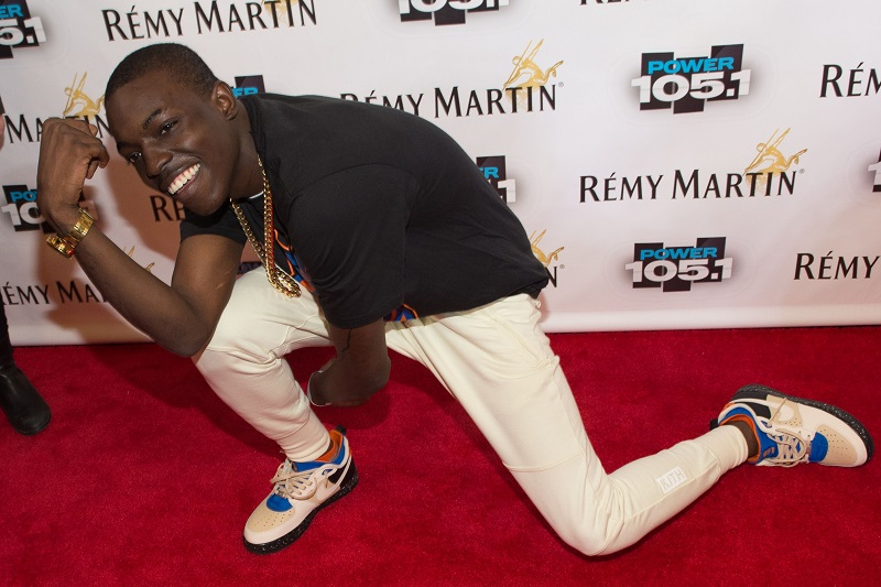 Bobby Shmurda Gives Free Meals and Haircuts To Underserved Families In Celebration of Father's Day