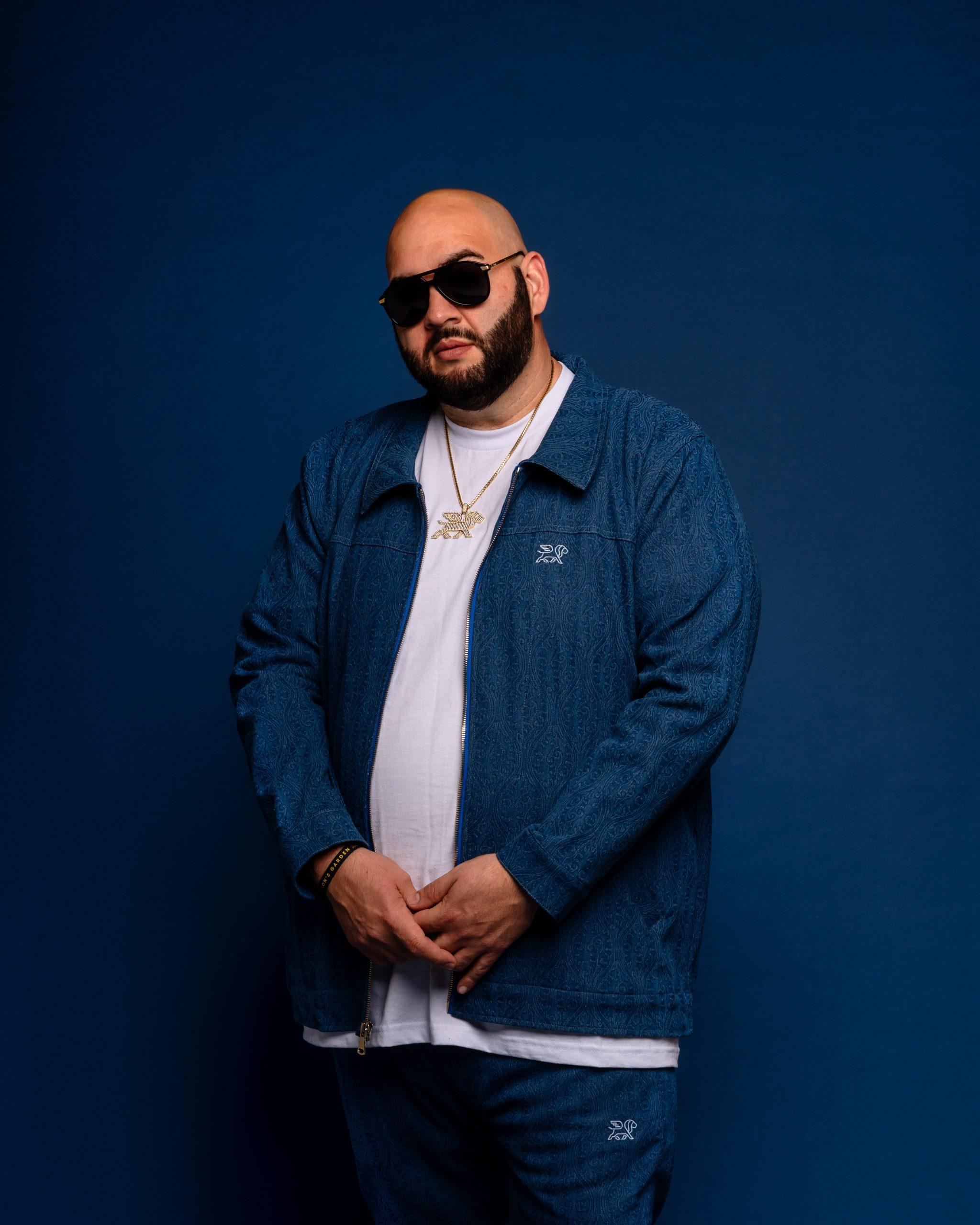 Exclusive Interview With Rapper & Business Mogul Biggie Babylon