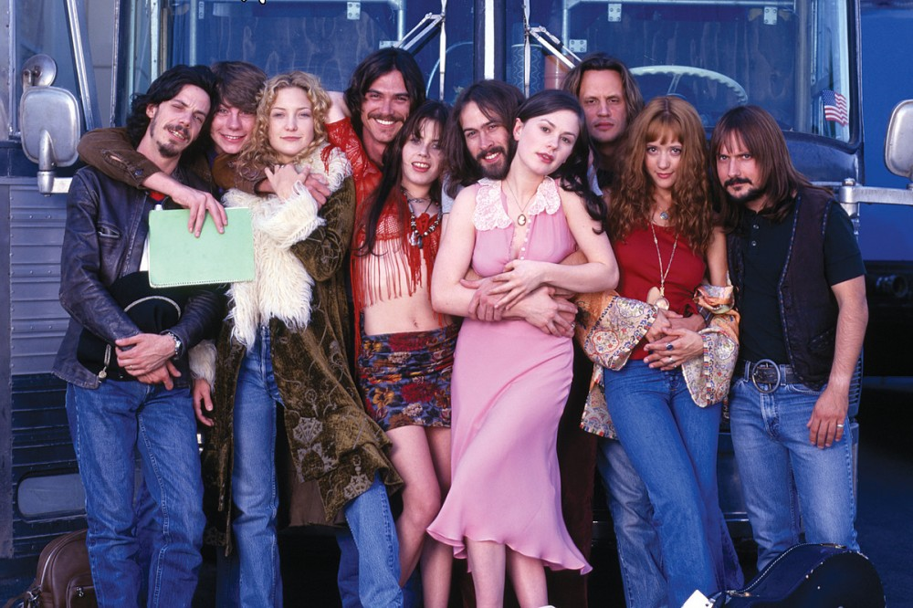 'Almost Famous' Soundtrack to Be Released as Massive 20th Anniversary Box Set