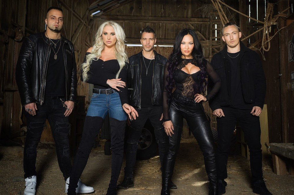 Butcher Babies to Play Entire 'Goliath' Debut Album on 2021 Tour With Infected Rain + Stitched Up Heart