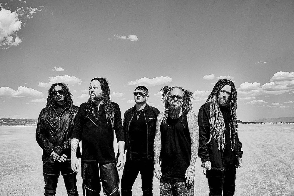 Korn Announce Summer 2021 Touring Replacement for Bassist Fieldy