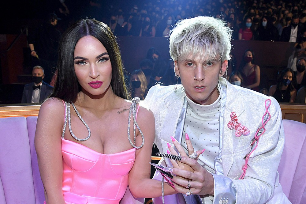 Megan Fox Says She 'Went to Hell' During Drug Experience With Machine Gun Kelly
