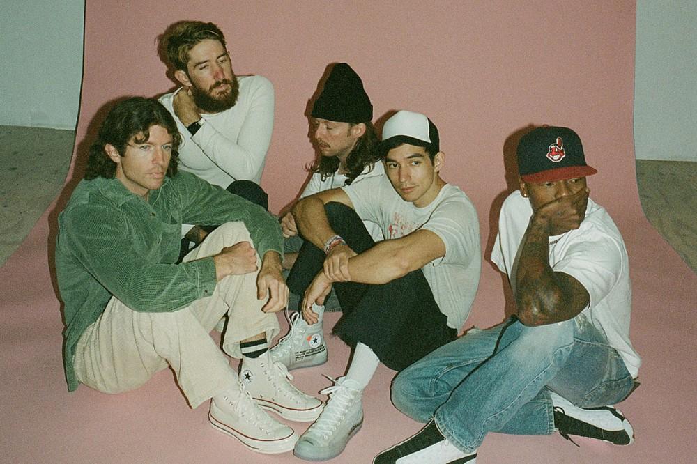 Turnstile Drop New Song 'Alien Love Call' + Announce New Album