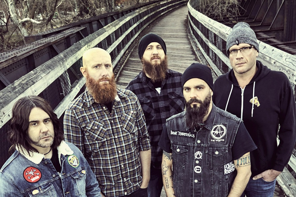 Killswitch Engage to Perform 2 Albums in Full for Streaming Concert Event