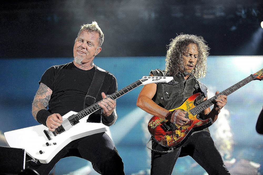 Metallica to Play Two 40th Anniversary Shows for Fan Club Members