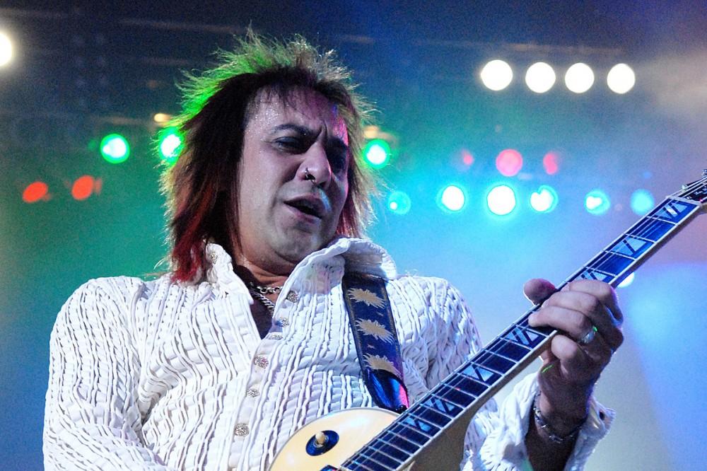 Cinderella Guitarist Jeff LaBar Has Died at Age 58