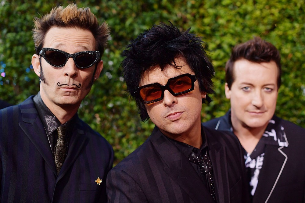Green Day Launch Sweepstakes to Win a Trip to See the Hella Mega Tour