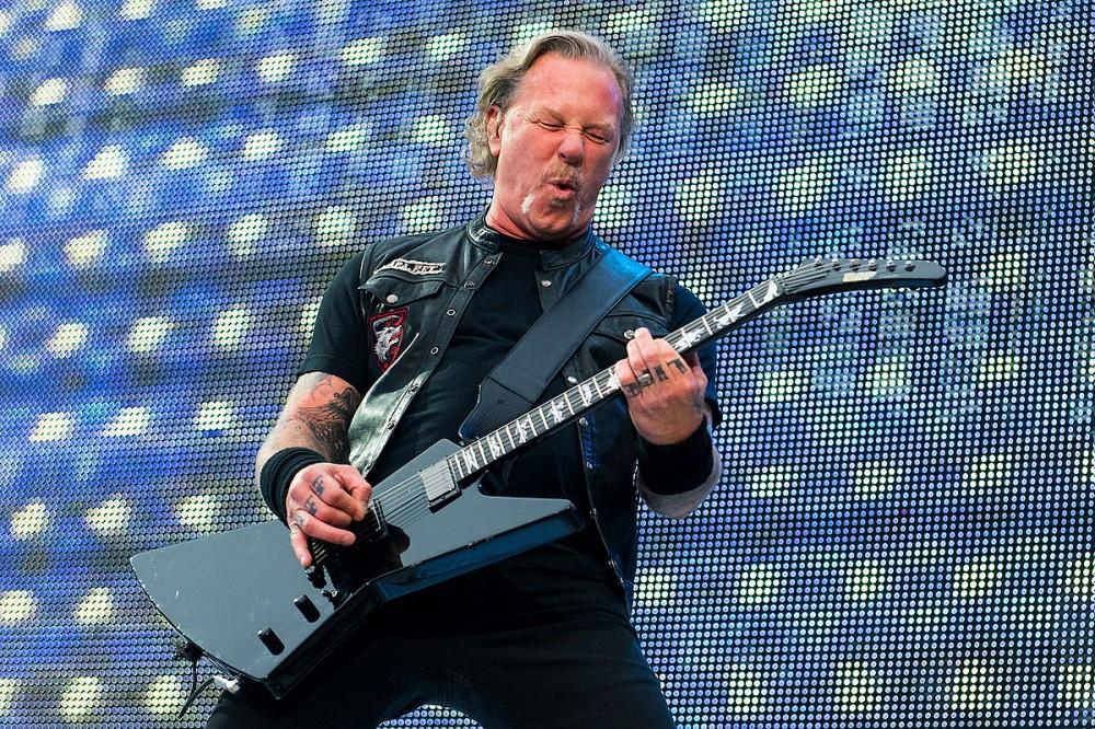 Rock + Metal Has Dominated Pure Album Sales in 2021