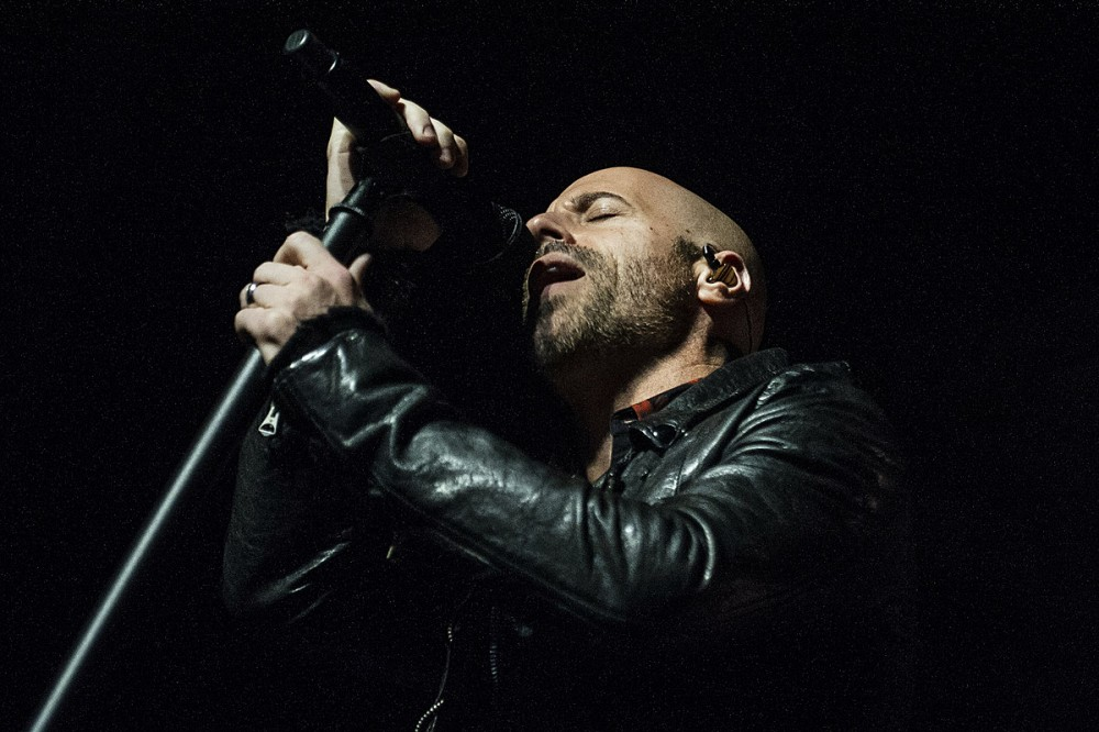 Daughtry Release the Slow-Burning 'Lioness,' Announce 'Dearly Beloved' Album