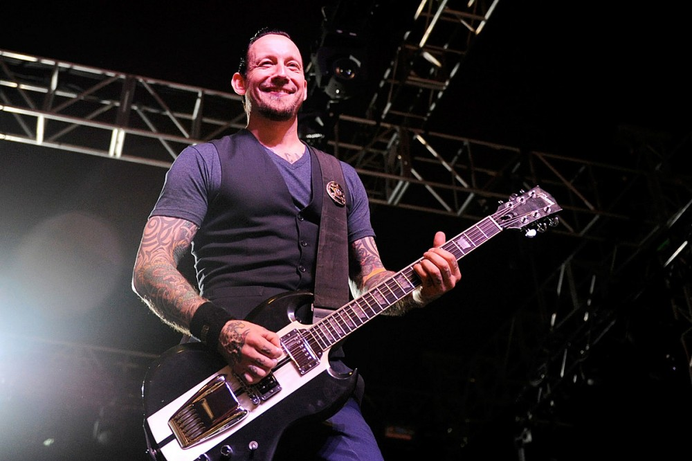 Volbeat Book Fall 2021 U.S. Tour Dates Around Festivals