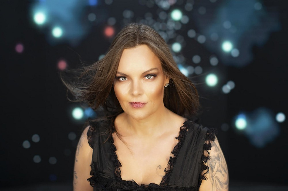 Ex-Nightwish Singer Anette Olzon Debuts 'Sick of You' Off New Solo Album 'Strong'