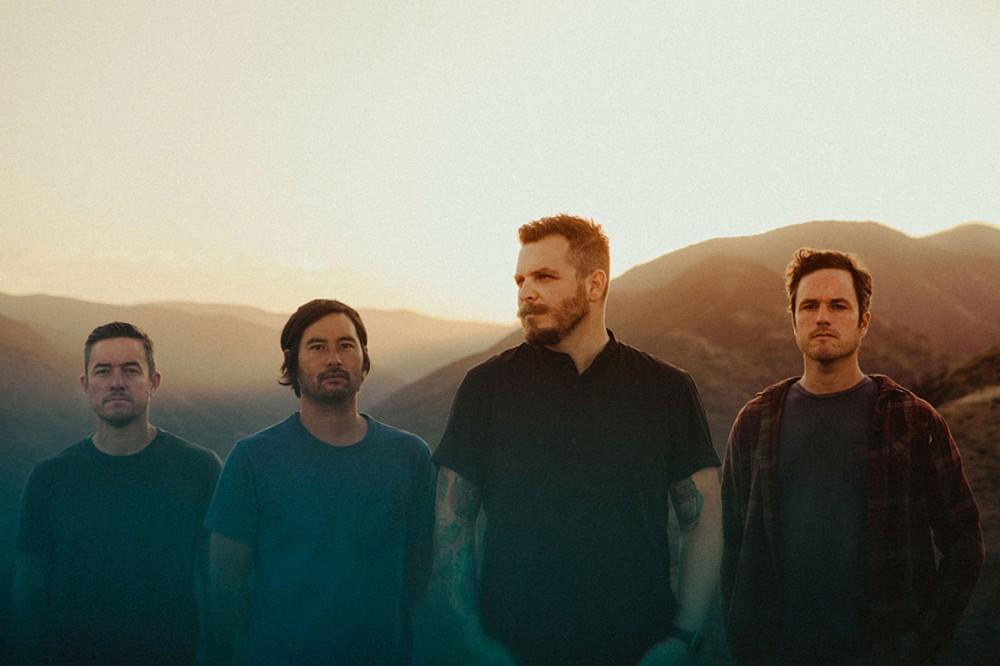 Thrice Drop New Song 'Scavengers,' Announce 'Horizons/East' Album