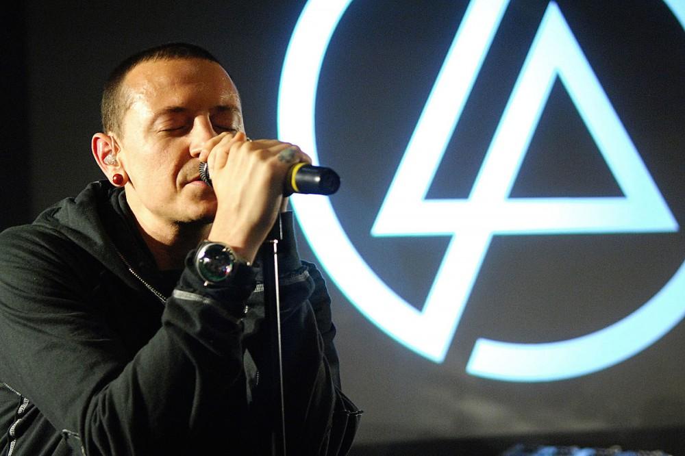 Four Years Ago: Linkin Park's Chester Bennington Dies