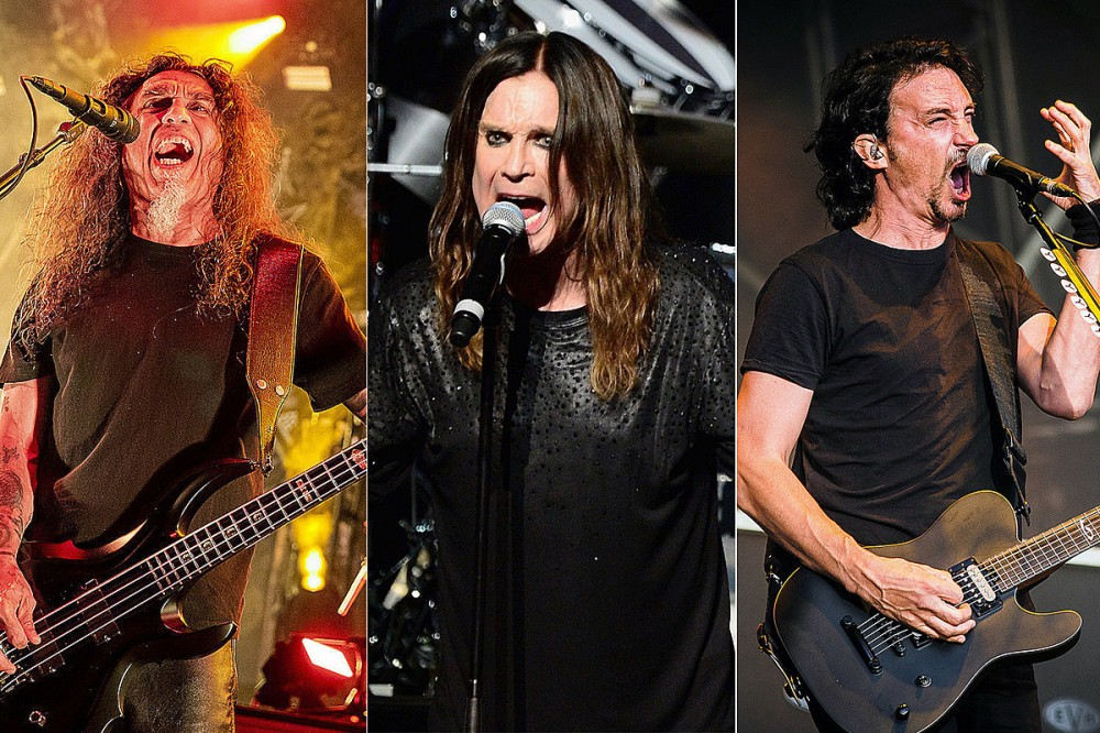25 Rock + Metal Songs About Real Life Tragedies
