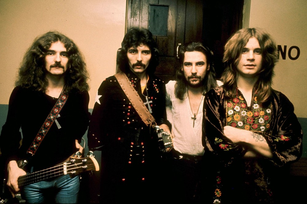 Black Sabbath's 'Master of Reality': 8 Facts Only Superfans Would Know
