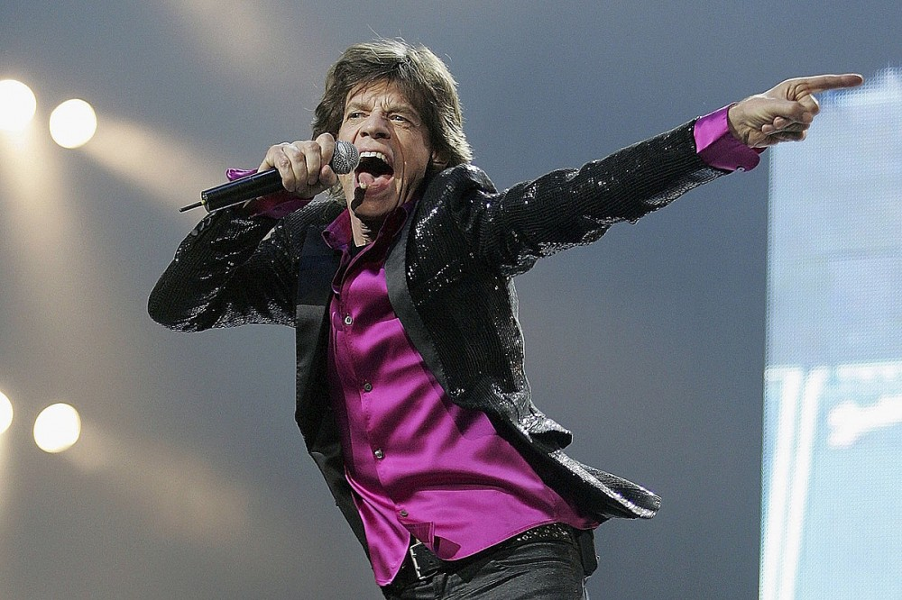 The Rolling Stones Announce Rescheduled 'No Filter' 2021 U.S. Tour Dates