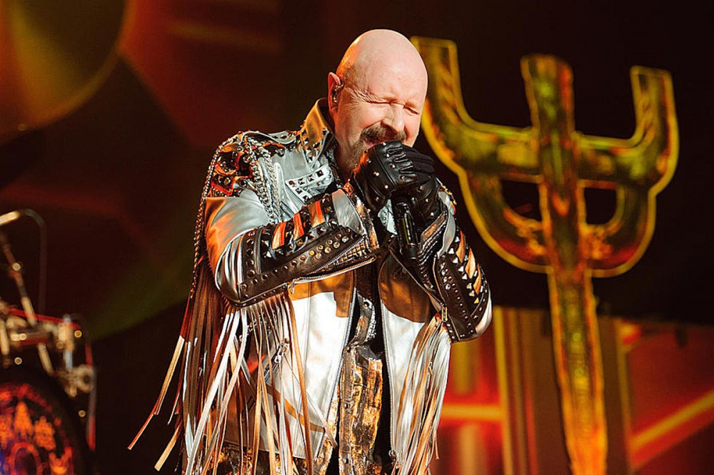 Judas Priest's Rob Halford – 'Listen to the Scientists, Not the Politicians'