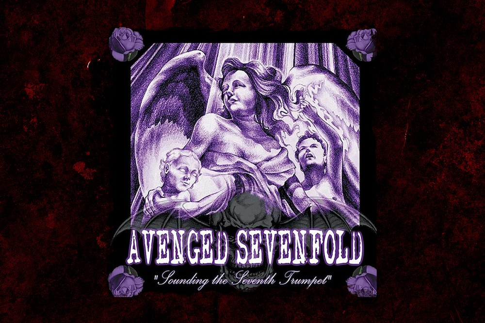 20 Years Ago: Avenged Sevenfold Introduce Themselves With 'Sounding the Seventh Trumpet'