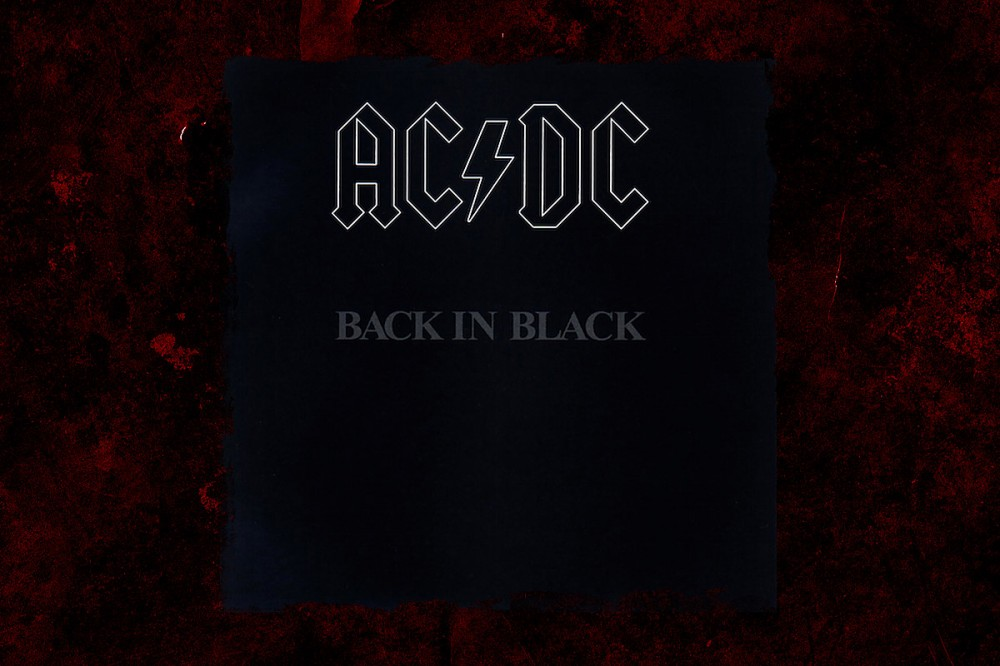 41 Years Ago: AC/DC Overcome Tragedy With the Masterful 'Back in Black'