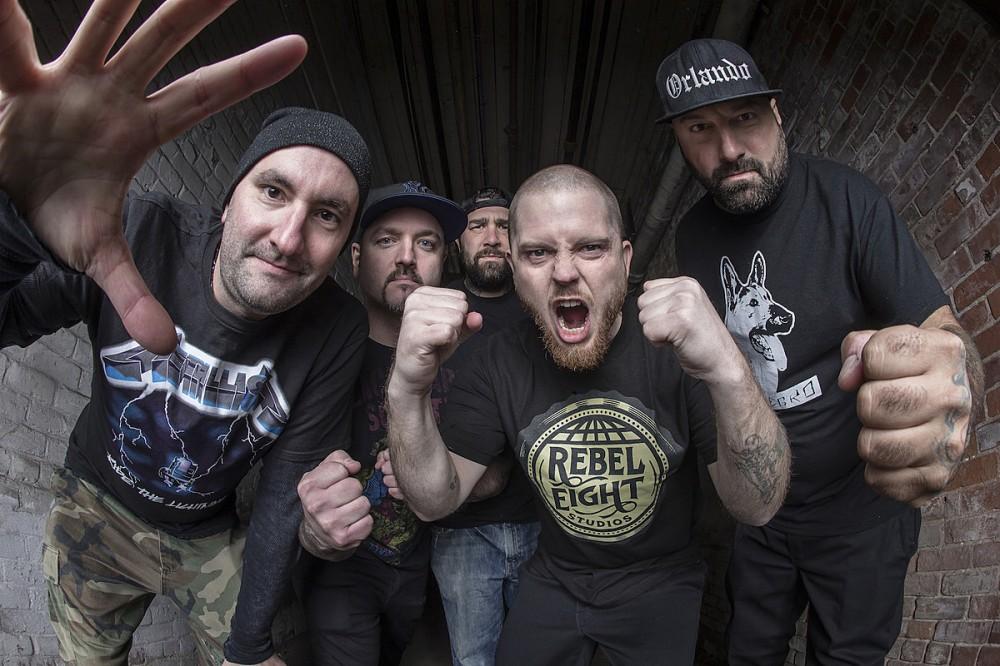 Hatebreed Debut Two New Beers to Get Headbangers Through Summer