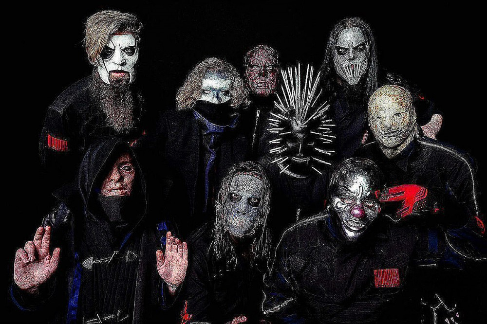 Slipknot Announce Knotfest 2021 Los Angeles Edition With Bring Me the Horizon, Killswitch Engage + More