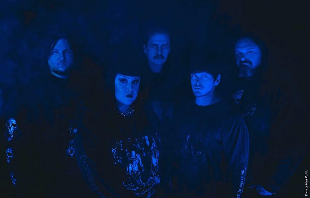 Frozen Soul + Sanguisugabogg Announce 2021 Tour With Vomit Forth + Inoculation