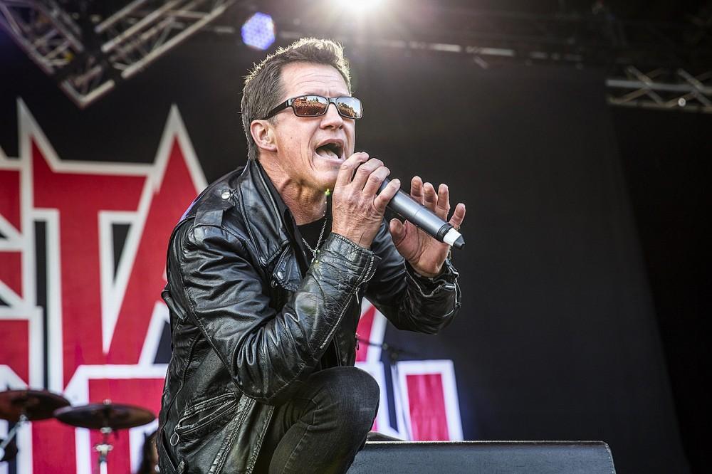 Metal Church Singer Mike Howe Has Died at Age 55